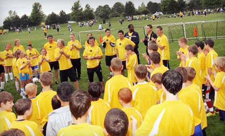 One-Week Soccer or Lacrosse Precision Training Camp from June 25 to June 29 (a $395 value) - Sports Made Personal in Northfield