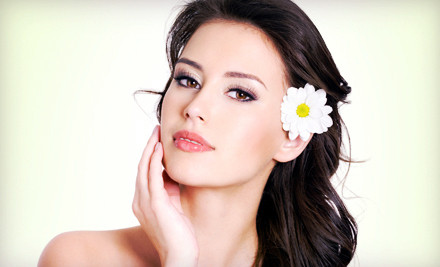 4 Microdermabrasion Treatments (a $500 value) - Lawrence M. Korpeck, M.D., F.A.C.S. at New Dimensions in Plastic Surgery in Boca Raton