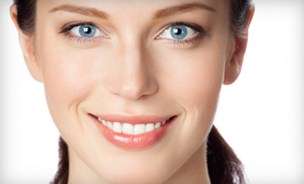 Dental Package with Exam, X-Rays, and Cleaning (a $350 value) - DentaPearl Family Dentistry in Warminster