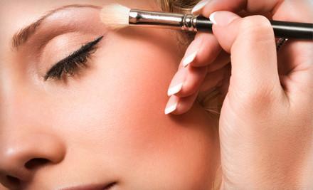 DePascal Make-Up and Hair Artistry - DePascal Make-Up and Hair Artistry in