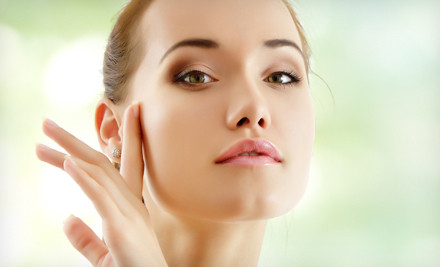 Choice of Customized Facial with Extractions, a Microdermabrasion, or a Chemical Peel (an $80 value) - Skin Spa in Manhattan