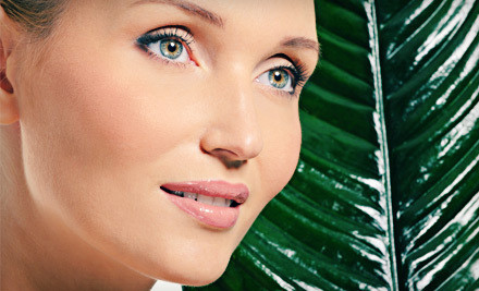 4 Microdermabrasion Treatments (a $340 value) - Divine Beauty by Kelly D Opelt-Andrews LE in Bloomington