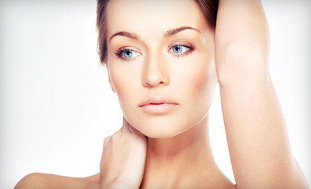 1 Microdermabrasion Treatment (a $99 value) - Amore Laser in Austin