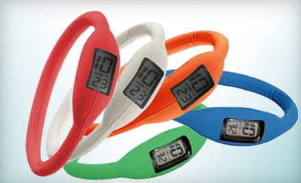 Billings: Two or Four Negative-Ion Sport Watches from FumeWatches.com (Up to 69% Off)