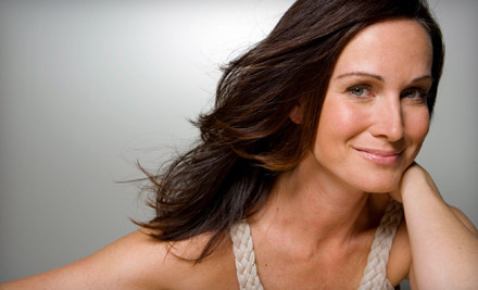 20 Units of Botox (a $300 value) - Cosmetic Laser Clinic in Burlington