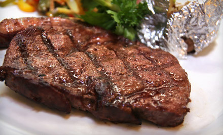 $15 for $30 Worth of Steak and Seafood - Mesquite Grill in Greenwood Village