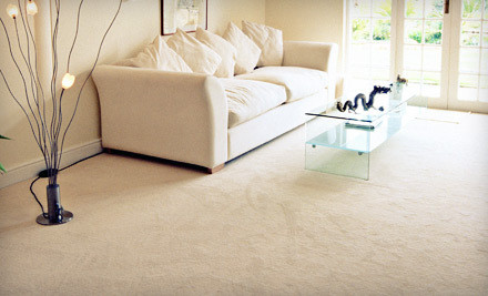 Carpet Cleaning in 3 Rooms and 1 Hallway with a Scotchgard Treatment - Prestige Carpet & Upholstery Cleaning in