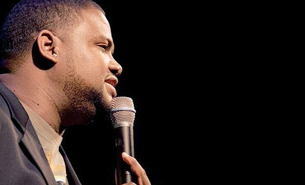 Drew Thomas at the Baltimore Comedy Factory on Thu., Apr. 26 at 8PM: General Admission  - Select Comedy Shows in Baltimore