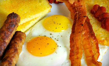 Brunch for 2 with Unlimited Drinks for up to 2 Hours (up to a $73.90 total value) - Nelly Spillane's in New York