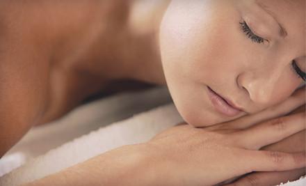 One 60-Minute Swedish Massage (a $60 value) - Alter Ego Salon & Day Spa in Charlotte