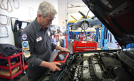 5097 Buford Hwy. in Doralville: AK Motor Tune - Auto Care Super Saver in