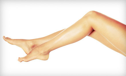 Spider Vein Treatment in 1 Area (a $400 value) - NYC Surgical Associates in Manhattan