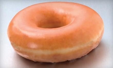 Krispy Kreme - Krispy Kreme in Mountain View
