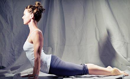 5-Class Pass - Prana Yoga Center in La Jolla