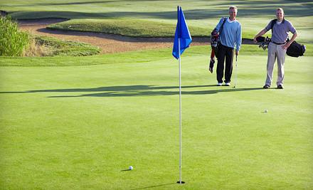 Fox Hollow Golf Club - Fox Hollow Golf Club in St. Michael