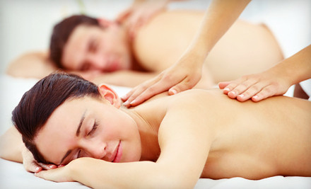 1 Microdermabrasion Facial or Detoxifying Seaweed Body Wrap - Massage Spa & Beyond in Mount Prospect