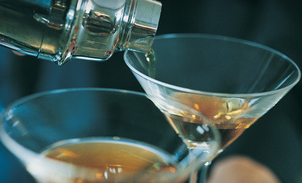 Cocktail Creators Bartending Course plus Cocktail Creators Manual for 1 (a $100 value) - Bartender of America in College Park