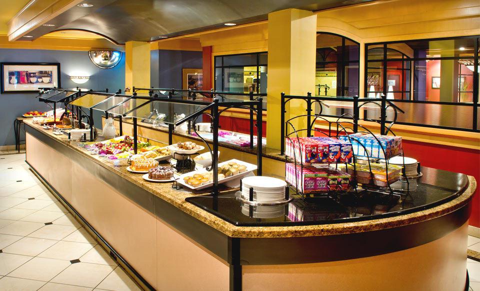 Marriott Niagara Falls Fallsview Hotel And Spa Groupon