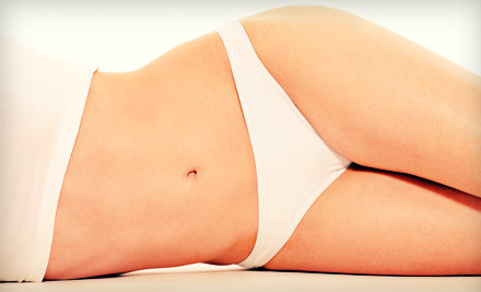 Bikini Wax or Brazilian Wax (up to a $70 value) - The Waxing Studio in Boston