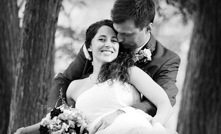 Saturday Wedding Day Photography Package (a $2,400 value) - Bella Vita Photography in