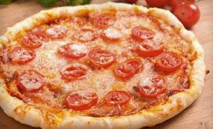 $20 Groupon for Italian Fare  - David's Oak Cliff Pizza in Dallas