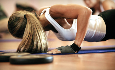 10 Boot-Camp Classes (a $100 value) - Fit Body Boot Camp in West Chester