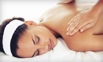 60-Minute Massage with a 15-Minute Reiki Session (a $160 value) - Atlanta Institute for Reiki & Energy Medicine in Atlanta