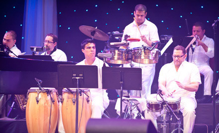 Three-Day Salsa-Festival Outing from June 8 through June 10 (a $80 value) - El Festival de la Salsa in Houston