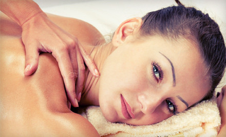Choice of a Swedish Massage or a Hydrating Body Wrap - Cosmetic Surgery Center of Cherry Hill in Cherry Hill
