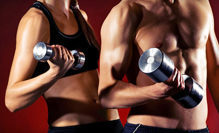1 Month of Fitness Classes (a $180 value) - The Fitness Collective in Brooklyn