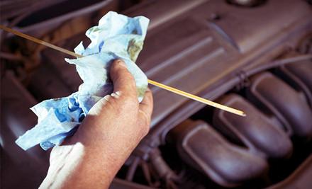 1 Standard Oil Change (a $19.95 value) - 714 Auto Repair in Aliso Viejo