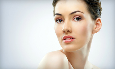1242 Beach Blvd., Jacksonville: Microcurrent Face-Lift (a $100 value) - Newfound Beauty in Fernandina Beach