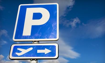 3 Days of Valet Off-Site Airport Parking (a $33 value) - Flight Park in Nashville