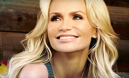 Kristin Chenoweth at The Paramount Theatre on Wed., May 9 at 7:30PM: Main-Floor C-Level or Mezzanine 1 or 2 Seating - Kristin Chenoweth in Seattle