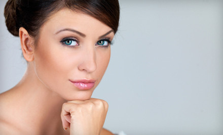 20 Units of Botox (a $200 value) - Jevon MedSpa in Stockbridge