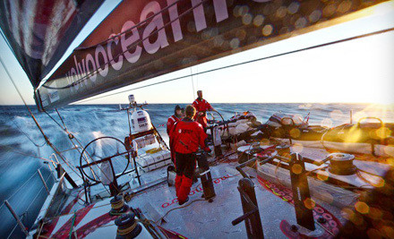 VIP Weekday Pass (a $200 value) - Volvo Ocean Race in Miami