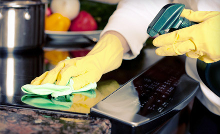 One 2-Hour Housecleaning Session (a $155 value) - HomeSpa Cleaning Service in