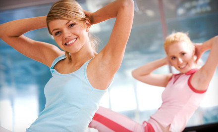2 Weeks of Unlimited Boot-Camp Classes (a $180 value) - IMP Fitness in Chantilly
