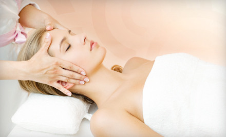 Spa Package for 1 Person (a $175 value) - The SpAhhh in Lawrenceville