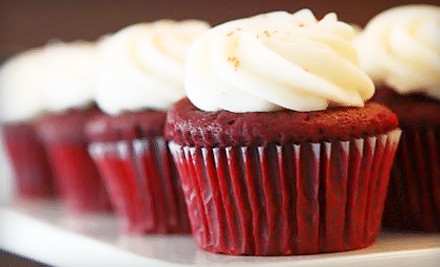 One Dozen Assorted Regular Cupcakes (a $35 value) - That Takes the Cake in San Francisco