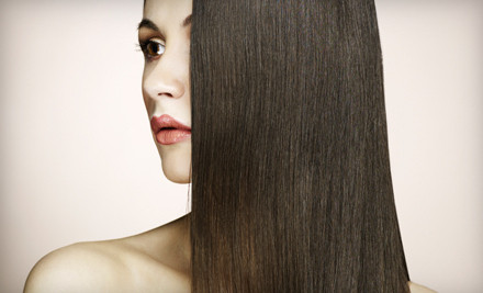 One Brazilian Blowout (a $300 value) - Shawn Kristopher Salon in Highland Village