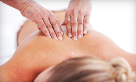 One 60-minute Massage (a $45 value) - The Massage Pro in Reseda