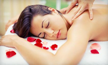 60-Minute Swedish Massage (an $80 value) - Elle Spa in San Mateo
