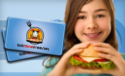 KidsDineFree.net - KidsDineFree.net in