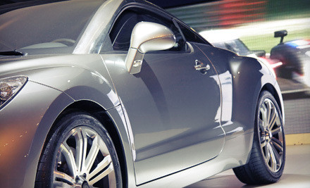 Bay Area Auto Detailing - Bay Area Mobile Auto Detailing in