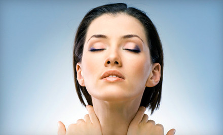 4 Microdermabrasion Treatments or Glycolic Peels (a $320 value) - Renaissance Center for Cosmetic Renewal in Jacksonville