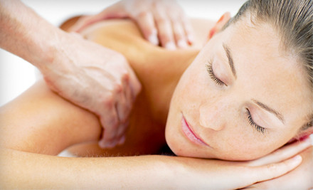 60-Minute Massage (a $70 value) - Massage Specialists in Denver