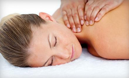 60-Minute Full-Body Massage (a $60 value) - align. in Loveland