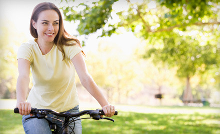 2-Hour Bike Rental (a $20 value) - Central Park Bike Rental in New York