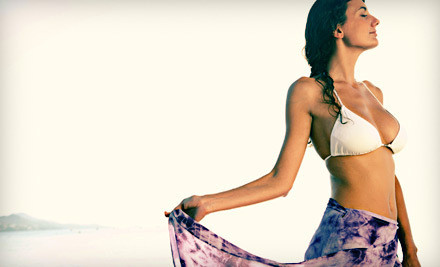One Infrared Body Wrap (a $95 value) - Body Wrap LA in West Hollywood